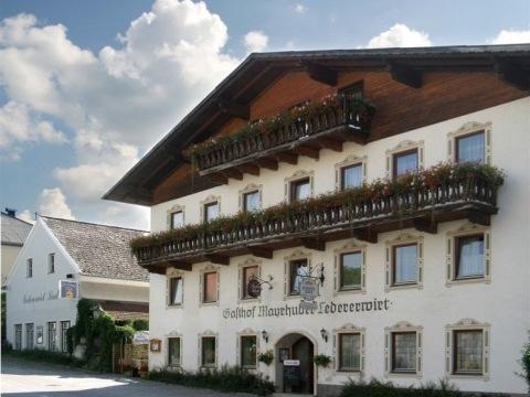 LEDERERWIRT - Geboltskirchen
