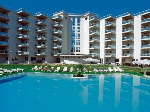 Elena Club Resort