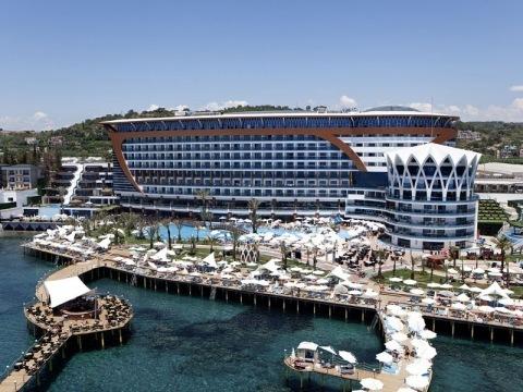 Granada Luxury Resort and SPA
