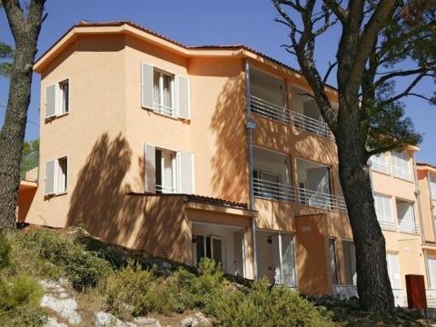 Fontana resort Jelsa