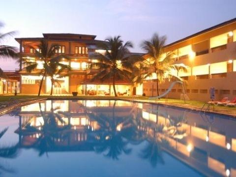 Koggala Village Hotel