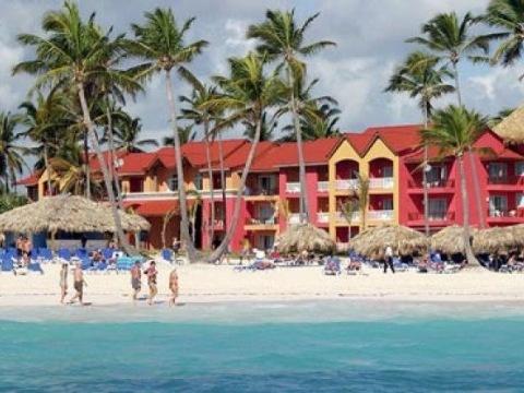 Punta Cana Princess