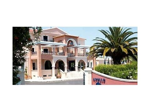 Apollo Palace Village