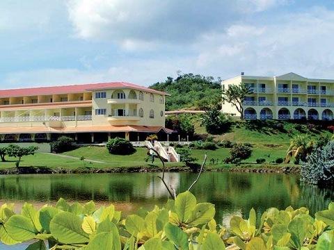 Hotel Grenadian