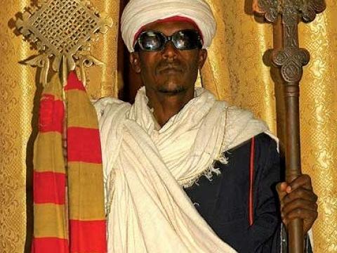 Velký okruh Etiopií