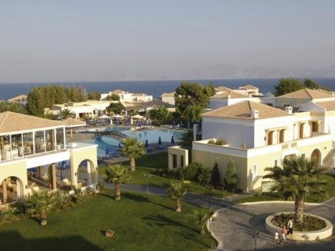 Neptune Resort Convetion Centre & Spa