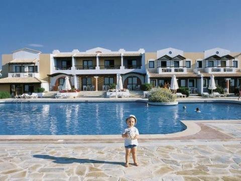 Knossos Royal Village
