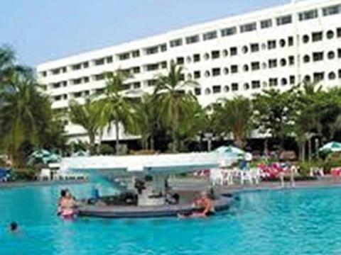 Asia Hotel Pattaya