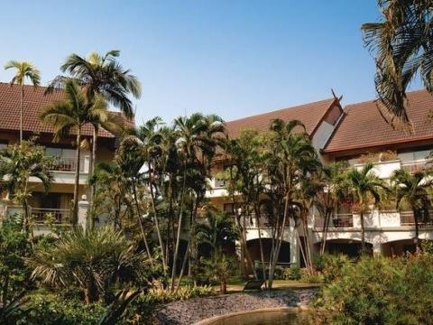 Pinnacle Jomtien Resort & Spa