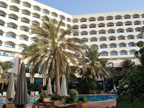 Ajman Hotel (ex Ajman Kempinski)