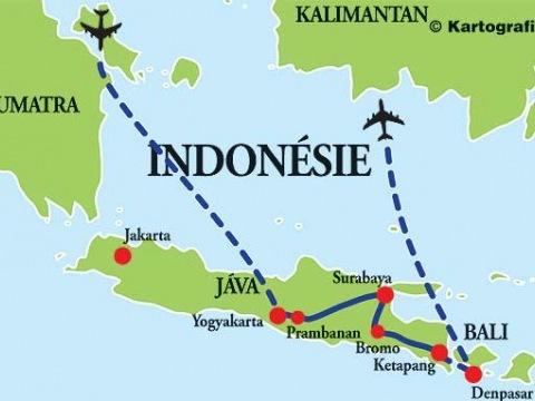 PERLY INDONÉSIE