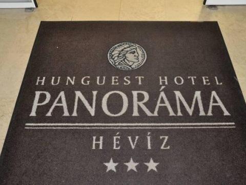 PANORAMA - Hévíz