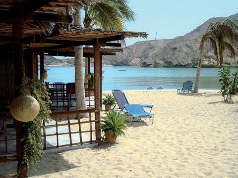 Exclusive Diver's Resort