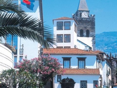 Madeira - Grand tour Madeirou