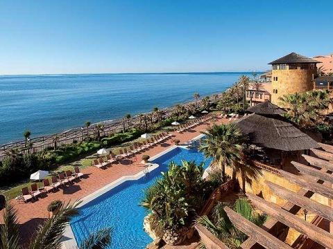Elba Estepona & Thalasso Spa