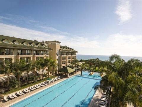 Alva Donna Beach Resort Comfort ( Ex. Amara Beach )