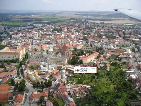 MALÝ VAL - Kroměříž