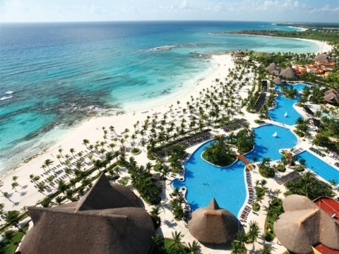 Barcelo Maya Colonial and Tropical