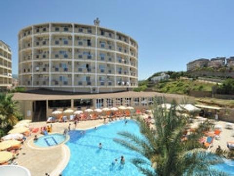 My Home Sky (Ex. Lioness Hotel)
