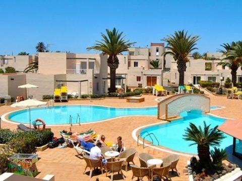 Apartamenty Alisios Playa