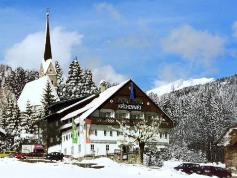 Gasthof Kirchenwirt Dachstein