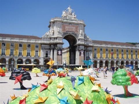 Letecký Víkend Lisabon A Porto