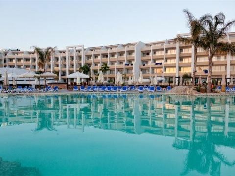 Seabank Hotel & Spa