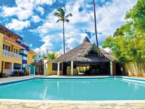 Whala Bavaro (Ex Tropical Clubs Bavaro)