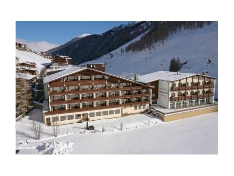 Thermal Badhotel Kirchler