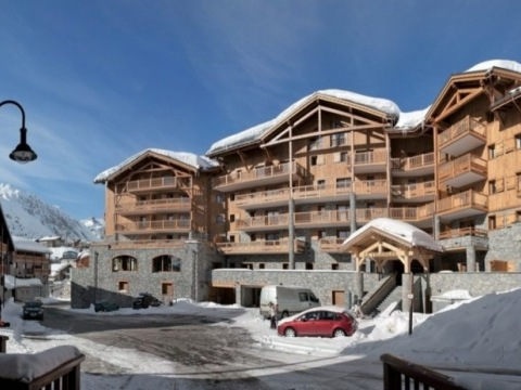 Residence CGH Telemark