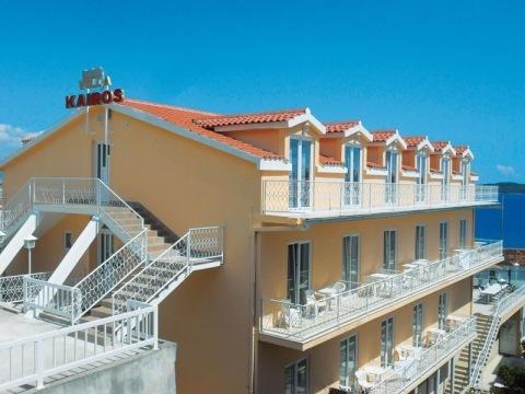 Pension Villa Kairos