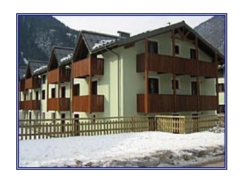 Rezidence Rosa delle Dolomiti
