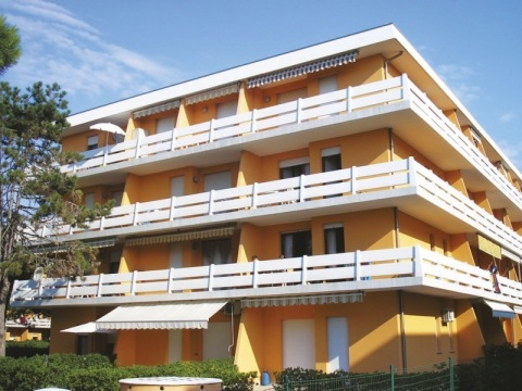 Atollo Apartmánové domy