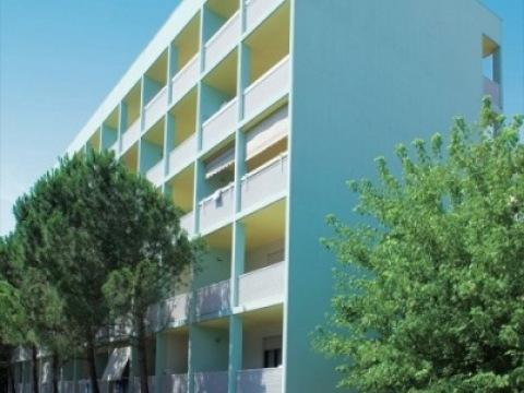 Apartmánový dům Athena Isola Clara
