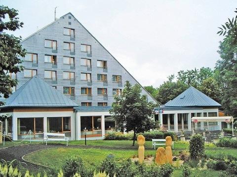 Krakonoš - Lázeňský Hotel