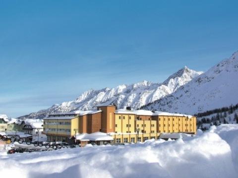 Grandhotel Miramonti