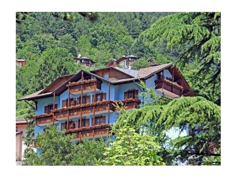 Rezidence Villa Erica