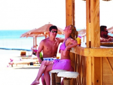 Coral Beach Rotana Montazah