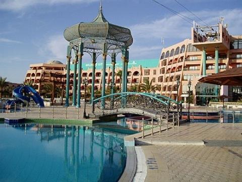 Emerald Resort & Aquapark