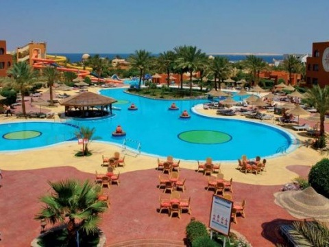 Nubian Village & Aquapark