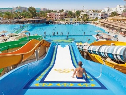 Diamond Resort & Aquapark