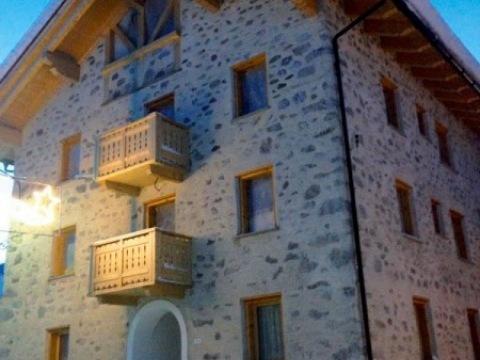 Apartmánový dům Damiano