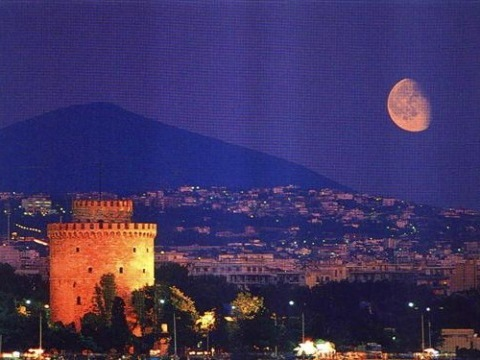 Velký Okruh Řeckem