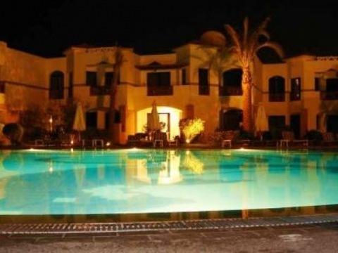 Otium Amphoras (dříve Amphoras Holiday Resort)