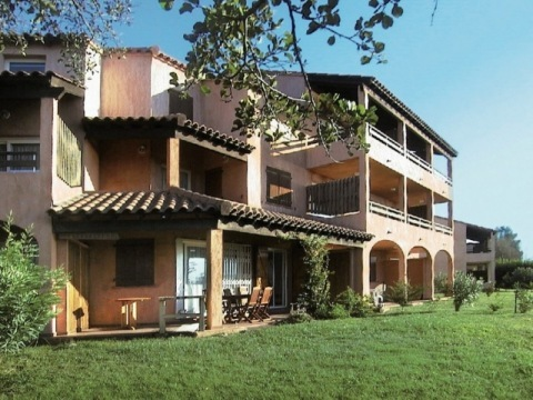Residence komplex Marina Corsa