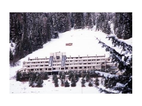 Hotel Regina Fassa