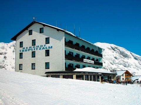 Berghof Tauplitzalm