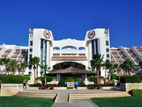 Sheraton Sharm Resort & Spa