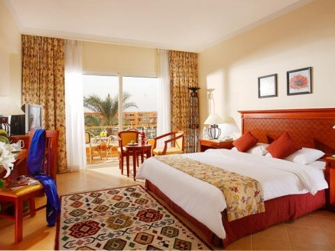 AA Amwaj Resort