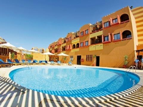 Resta Club Marina View Port Ghalib